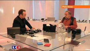 LCI - Plein Ecran du 5 décembre 2009