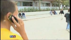 Les écoliers bientôt interdits de téléphone portable ?