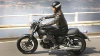 Moto Guzzi V7 Stone 2012