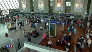Aéroport de Nice : le processus de privation lancé en septembre