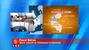 Explosions à Villeneuve-le-Garenne : le témoignage du maire-adjoint