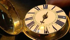 horloge temps collection