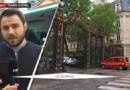 Intempéries : un des enfants touchés par la foudre au Parc Monceau toujours en réanimation