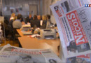 """Journal local (1/5) : """"le Petit Niçois"""""""