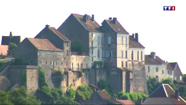 La Haute-Saône (5/5) : Pème, une cité forteresse parmi les plus beaux villages de France