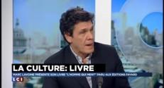 """Mère """"fusionnelle"""", père """"volage"""", Marc Lavoine évoque ses parents"""