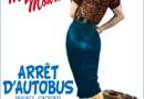 Affiche 2012 du film Arrêt d'autobus