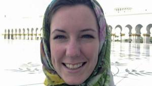 Après avoir porté plainte pour viol aux Emirats arabes unis, Marte Dalelv a été condamnée à 16 mois de prison.