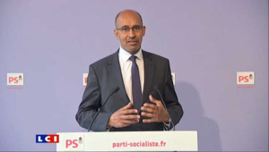 """Harlem Désir : """"l'espoir d'une bonne nouvelle pour DSK"""""""