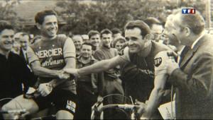 Le 13 heures du 29 juin 2013 : Les anciennes gloires du tour de France - 1582.499