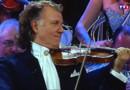 Le 13 heures du 5 mars 2015 : André Rieu et son violon enchantent Orléans - 1780.1239999999998