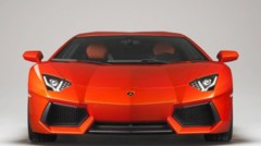 Photo 1 : AVENTADOR - 2011
