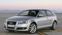 AUDI A3 1.6 TDI 90 DPF Business line - 2009