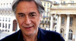 Richard Berry à Bordeaux le 25 avril 2015.