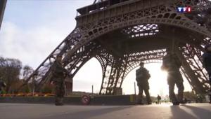 Sécurité en France : 4.000 hommes déployés sur le territoire