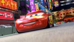 Cars 2 de John Lasseter et Brad Lewis