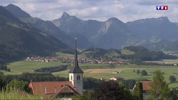 Destinations dépaysantes (5/5) : le gruyère, un fromage qui fait la fierté de la Suisse