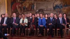 Hollande devant la presse : migrants, Syrie, impôts... ce qu'il faut retenir de la conférence de rentrée