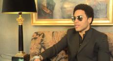 """Le 13 heures du 20 septembre 2014 : Il sort """"Strut"""", son nouvel album : rencontre avec Lenny Kravitz - 1233.710189453125"""