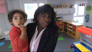 Le 13 heures du 6 mai 2013 : La garde des enfants : un casse t� pour les parents - 584.563
