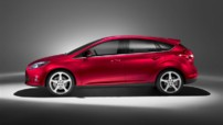 Photo 6 : Ford Focus III : vocation mondiale