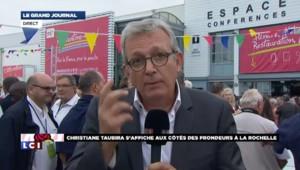 """Pierre Laurent : """"Le Premier ministre avance dans une direction catastrophique"""""""