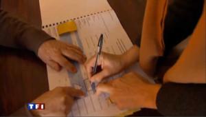 Primaires PS : l'UMP dénonce des risques de fichage