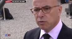 """""""Stop djihadisme"""" : des spots télévisés lancés, Cazeneuve parle d'un """"message fort"""""""