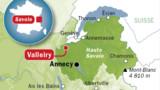 Haute-Savoie: une femme tuée à coups de couteau, son fils en garde à vue