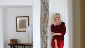 Cécile Cassel/Hollysiz pour son premier album My Name is