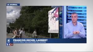 """Cuba : """"C'est le mur de Berlin qui s'est effondré"""", estime le député EELV Lambert"""