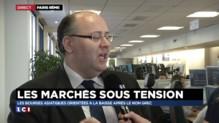 """Démission de Varoufakis : """"Un gage vis-à-vis des Allemands"""" pour relancer les négociations"""