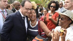 Hollande martinique