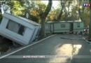Inondations dans les Alpes-Maritimes : au moins 17 morts et 5 disparus