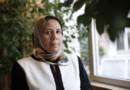 Latifa Ibn Ziaten, la mère d'un des militaires assassiné par Mohamed Merah.