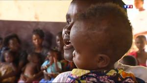 Le 20 heures du 16 octobre 2013 : Grave crise humanitaire en Centrafrique - 973.9382006835938