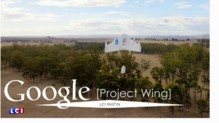 Un camion de livraison mais sans chauffeur : Google l'a fait