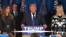 """Donald Trump : """"Je vais être le meilleur président que Dieu ait jamais créé"""""""