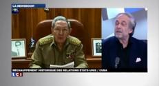 Et maintenant, que peut-il se passer à Cuba?