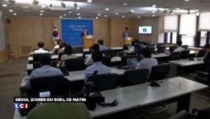 L'heure légale de la Corée du Nord retardée le 30 minutes