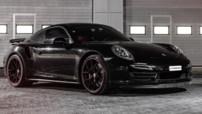 La Porsche 911 est passée entre les mains du préparateur allemand PP-Performance et voit sa puissance grimper de 520 à 670 chevaux.