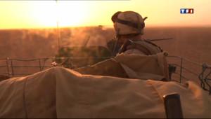 Le 13 heures du 8 avril 2013 : Mali : les soldats fran�s traquent toujours les jihadistes - 659.286