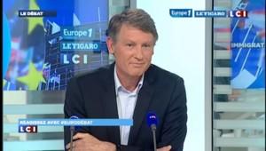 """Le Pen : """"Les troubles dans ces pays vont déclencher des torrents migratoires"""""""