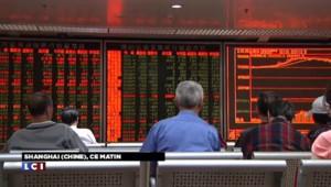 Les Bourses asiatiques ouvrent en légère hausse ce mercredi