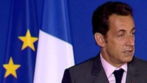Nicolas Sarkozy Santé