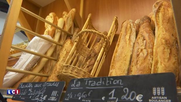 Régimes alimentaires, rythmes de vie, coût en hausse... les Français boudent le pain