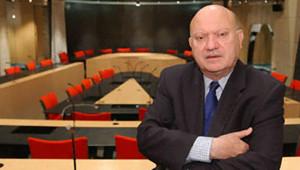 TF1/LCI : André Santini, député-maire UDF d'Issy-les-Moulineaux