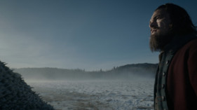 The Revenant d'Alejandro Gonzalez Iñarritu