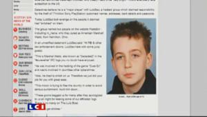 Un pirate de 19 ans arrêté, soupçonné d'attaques sur des sites gouvernementaux