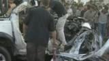 Huit morts dans un raid israélien